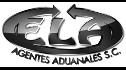 logo de ELA Agentes Aduanales