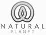 logo de Natural Planet