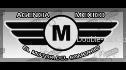 Logotipo de Agencia Mexico