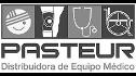 logo de Distribuidora de Equipo Medico Pasteur