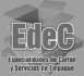 logo de Especialidades de Carton y Servicios de Empaque