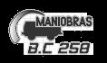 logo de Maniobras de Carga y Descargas Cajillas