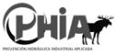 logo de Prevencion Hidraulica Industrial Aplicada PHIA