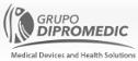 logo de Dipromedic