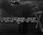 Logotipo de Adrenal X