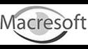 logo de Macroingenieria Reflectiva y Soporte Oftalmico