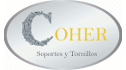 logo de SOPORTES Y TORNILLOS COHER