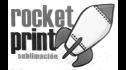 logo de Rocket Print