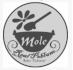 Logotipo de Mole Real Poblano
