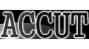 Logotipo de Accut Machinery Co.