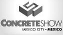 logo de Concrete Show Mexico