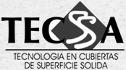 logo de Tecnologia en Cubiertas de Superficie Solida
