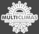 logo de Multiclimas Aires Acondicionados