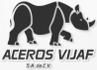 logo de Aceros Vijaf
