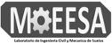 logo de Laboratorio de Ingenieria Civil y Mecanica de Suelos
