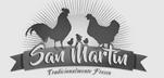 logo de Distribuidora de Pollo San Martin
