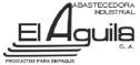 logo de Abastecedora Industrial el Aguila